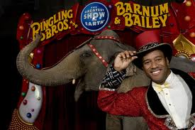 Ringling Brothers and Barum Bailey